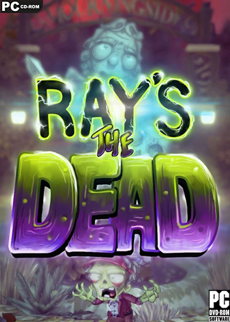 Ray's The Dead (2020) PC Full