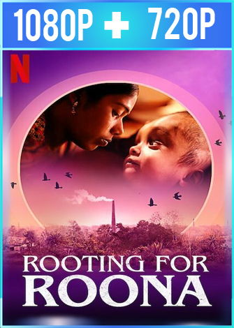 Rooting for Roona (2020) HD 1080p y 720p Latino Dual
