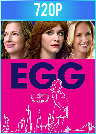 Egg [Huevo] (2018) HD 720p Latino Dual