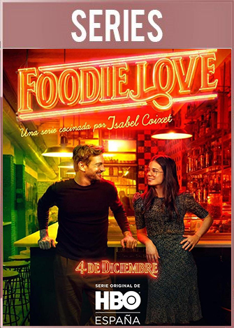 Foodie Love Temporada 1 (2019) HD 720p Castellano