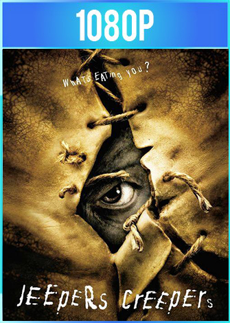 Jeepers Creepers: El terror existe (2001) HD 1080p Latino Dual