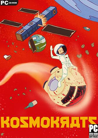 Kosmokrats (2020) PC Full Español