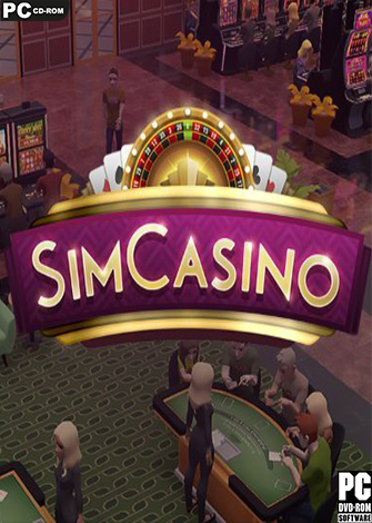 SimCasino (2020) PC Game
