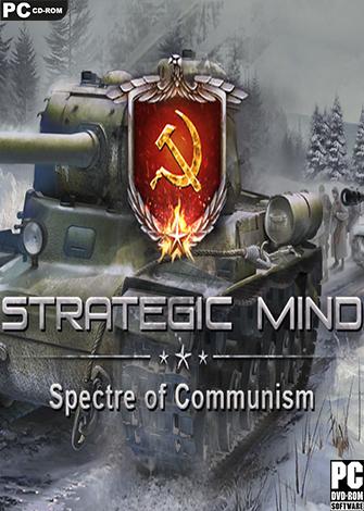 Strategic Mind: Spectre of Communism (2020) PC Full