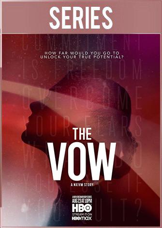 The Vow Temporada 1 (2020) HD 720p Latino Dual