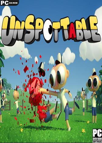 Unspottable (2020) PC Full Español