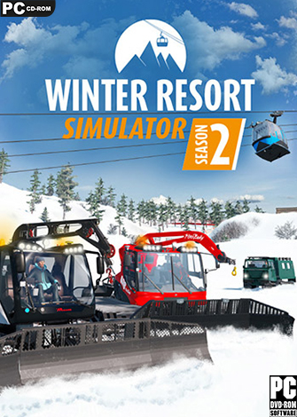 Winter Resort Simulator Season 2 (2020) PC Full Imagen