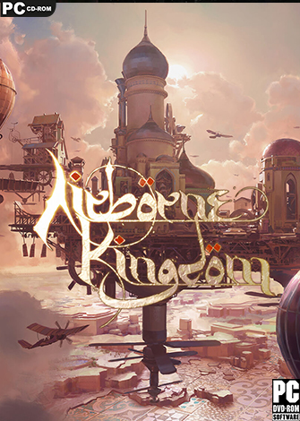Airborne Kingdom (2020) PC Full