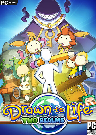 Drawn to Life: Two Realms (2020) PC Full Español
