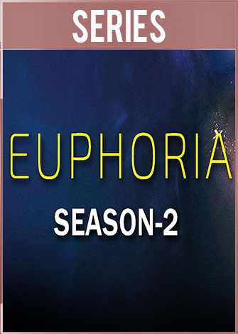 Euphoria Temporada 2 (2020) HD 720p Latino Dual