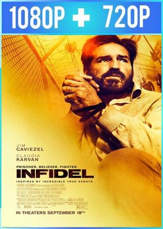 Infidel (2019) HD 1080p y 720p Latino Dual