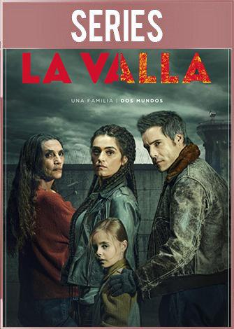 La valla Temporada 1 (2020) HD 720p Castellano