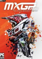 MXGP 2020 The Official Motocross Videogam (2020) PC Full Español