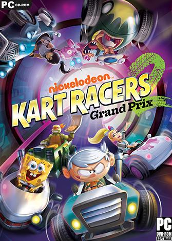 Nickelodeon Kart Racers 2: Grand Prix (2020) PC Full Español