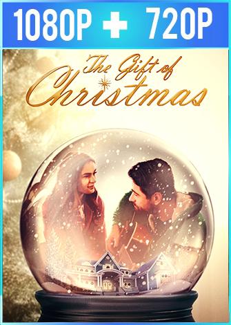 Regalo de Navidad (2020) HD 1080p y 720p Latino Dual