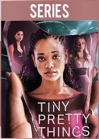 Tiny Pretty Things Temporada 1 (2020) HD 720p Latino Dual