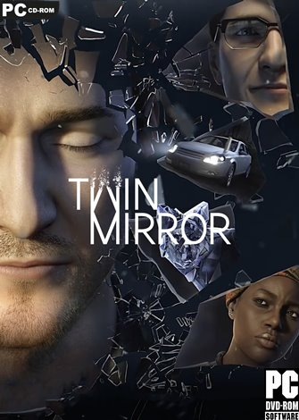 Twin Mirror (2020) PC Full Español