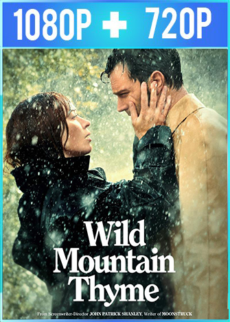 Wild Mountain Thyme (2020) HD 1080p y 720p Latino Dual