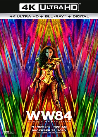 Wonder Woman 1984 (2020) Ultra HDR IMAX Latino 5.1 Dual