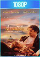 Antes del amanecer (1995) HD 1080p Latino Dual