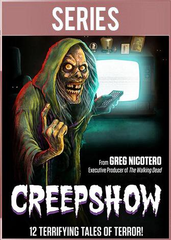 Creepshow Cuentos Macabros Temporada 1 Completa (2019) HD 720p Latino Dual
