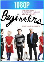 Beginners, así se siente el amor (2010) HD 1080p Latino Dual
