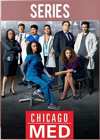 Chicago Med Temporada 5 (2019) HD 720p Latino Dual