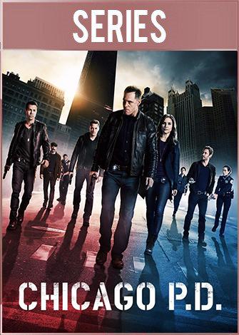 Chicago PD Temporada 7 (2020) HD 720p Latino Dual
