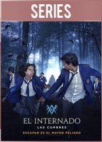 El Internado: Las Cumbres Temporada 1 (2021) HD 720p Castellano