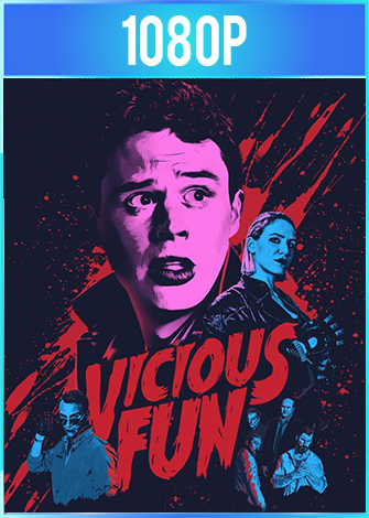 Vicious Fun (2020) HD 1080p Latino Dual