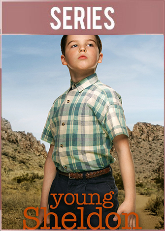 Young Sheldon Temporada 4 (2020) HD 1080p Latino Dual