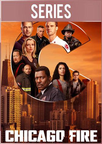 Chicago Fire Temporada 9 (2020) HD 720p Latino Dual