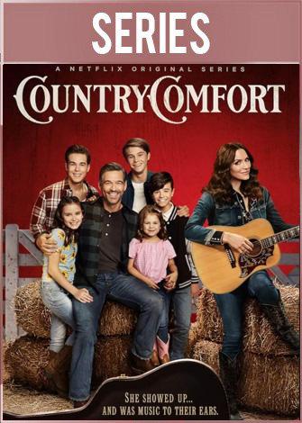 Country Comfort Temporada 1 Completo (2021) HD 720p Latino Dual