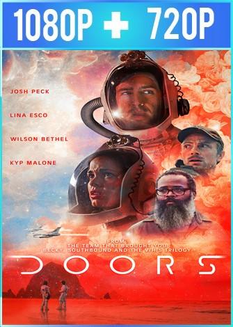 Doors (2021) HD 1080p y 720p