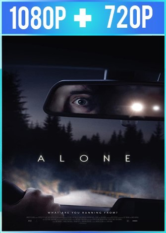 Alone [Sola] (2020) HD 1080p y 720p Latino Dual