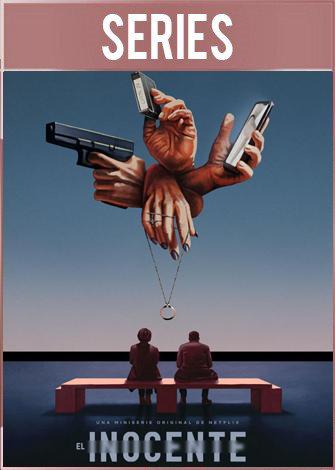 El inocente Temporada 1 (2021) HD 1080p Castellano