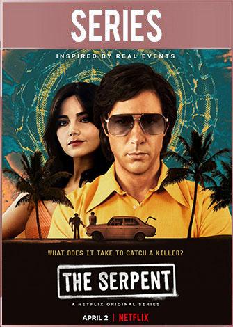 La Serpiente Temporada 1 Completa (2021) HD 720p Latino Dual