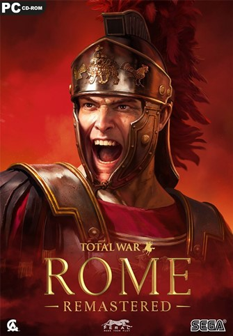 Total War: ROME Remastered (2021) PC Full Español