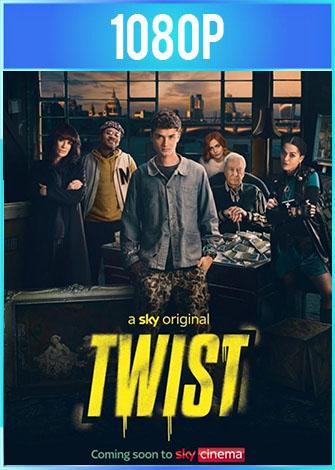 Twist (2021) HD 1080p Latino Dual