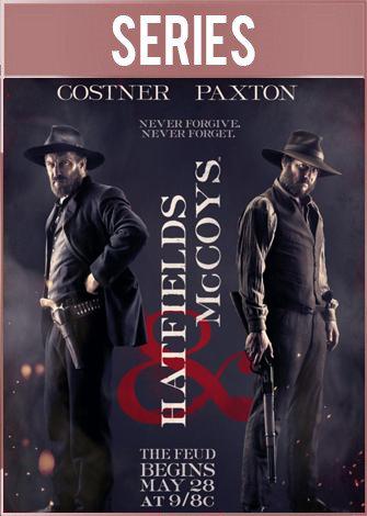 Hatfields & McCoys Miniserie HD 720p Latino Dual