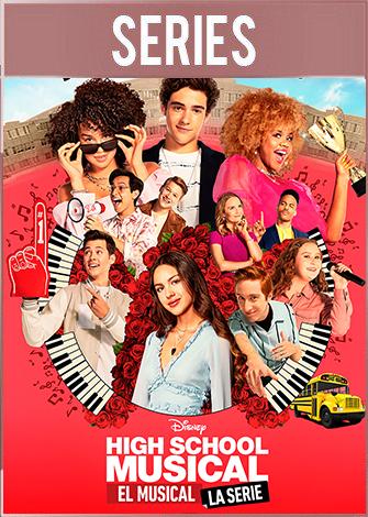 High School Musical: El musical: La serie Temporada 2