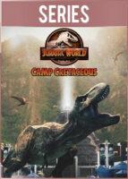 Jurassic World: Campamento Cretácico Temporada 3 Completo (2021) HD 1080p Latino Dual