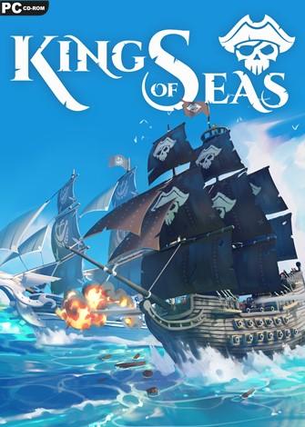 King of Seas (2021) PC Full Español
