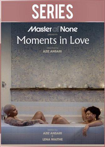 Master of None Temporada 3 Completa (2021) HD 1080p Latino Dual