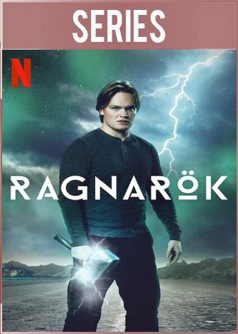 Ragnarok Temporada 2 Completa HD 720p Latino Dual