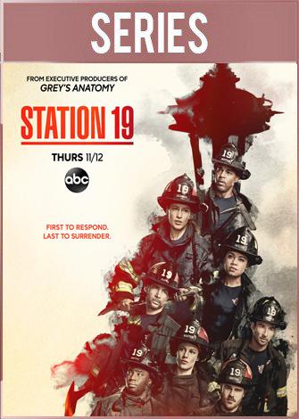 Station 19 Temporada 4 (2020) HD 720p Latino Dual