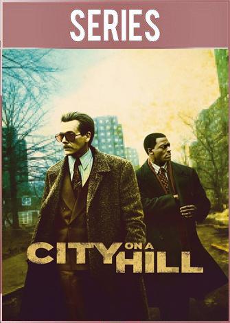 City on a Hill Temporada 2 Completa (2021) HD 720p Latino Dual