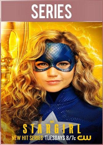 DC's Stargirl Temporada 1 (2020) Completa HD 720p Latino Dual