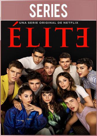Élite Temporada 4 Completa (2021) HD 720p Latino Dual