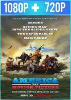 Estados Unidos: La película (2021) HD 1080p y 720p Latino Dual
